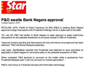 P&O-awaits-Bank-Negara-approval