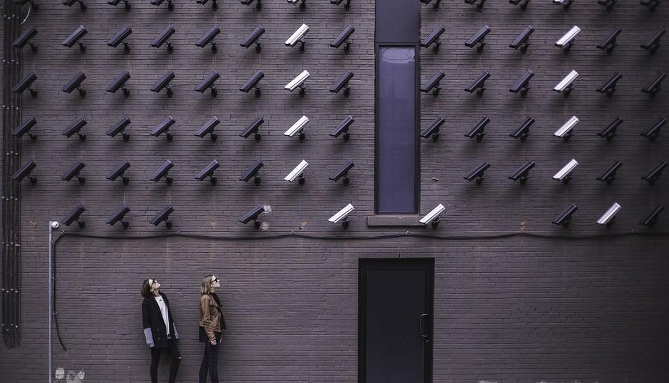 CCTV art