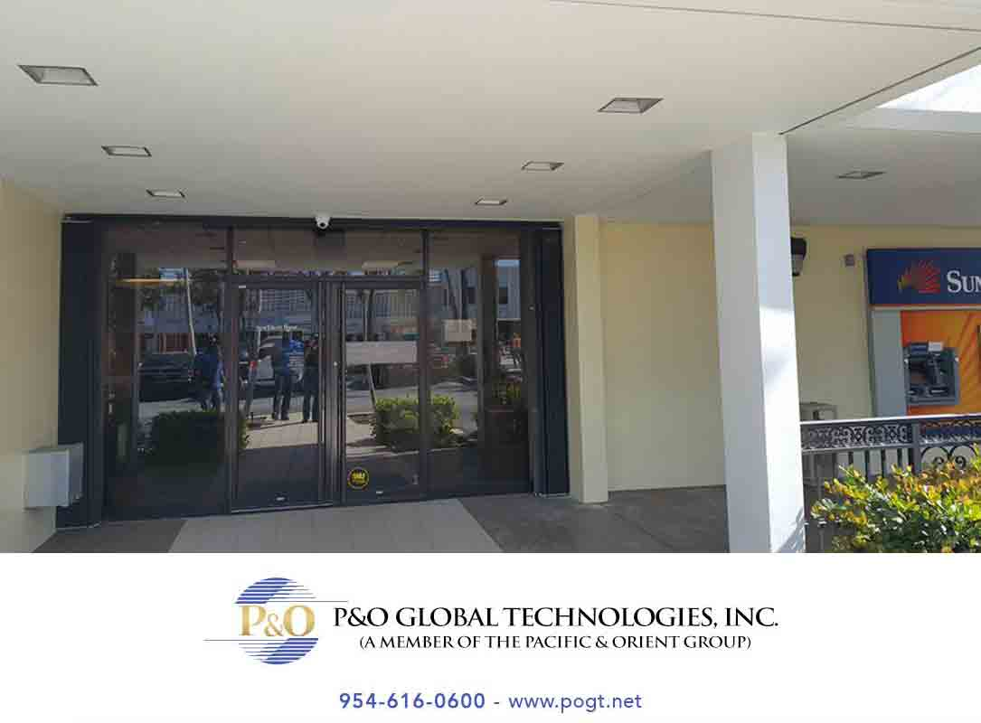 Projects | Surveillance System Installation Miami - CCTV
