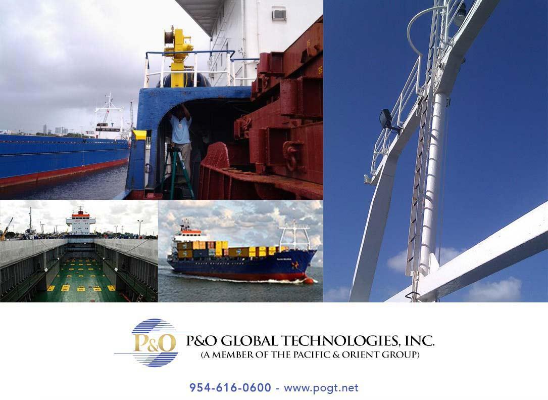 vessel-installation
