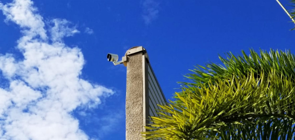 condominium-apartment-security-camera-installation