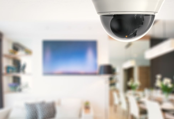 Four Reasons to Install Security Cameras